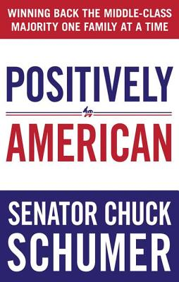 Positively American Cover