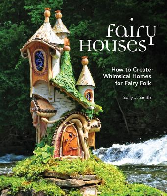 Fairy Houses Cover