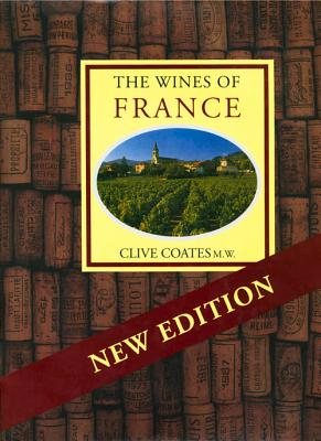 The Wines of France Cover Image
