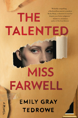 The Talented Miss Farwell: A Novel Cover Image