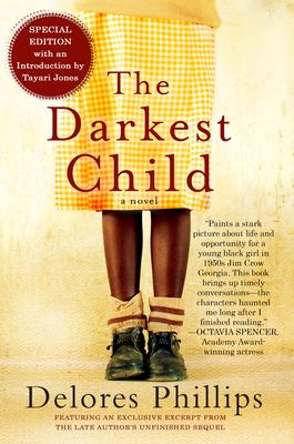 The Darkest Child Cover Image