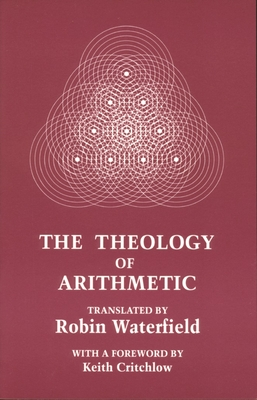 The Theology of Arithmetic Cover Image