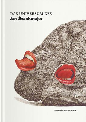 The Universe of Jan Svankmajer Cover Image