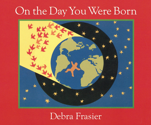 On the Day You Were Born: A Photo Journal Cover Image