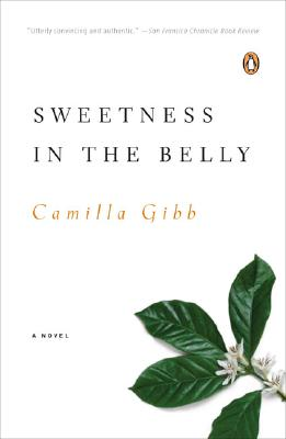 Cover for Sweetness in the Belly