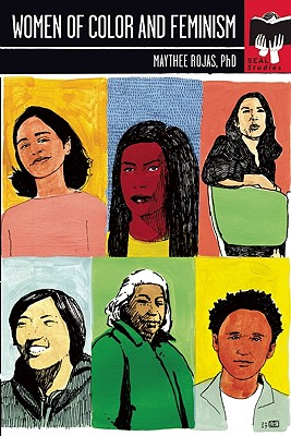 Women of Color and Feminism: Seal Studies Cover Image