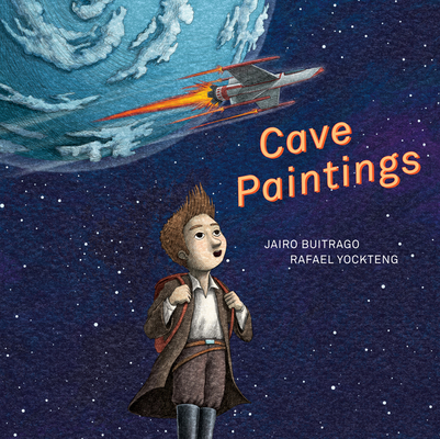 Cave Paintings Cover Image