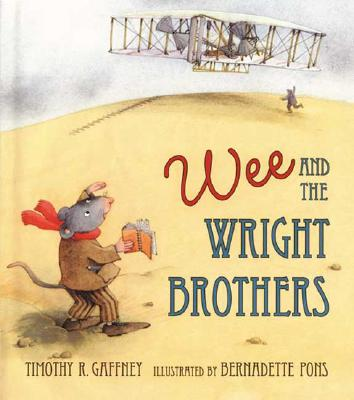 Wee and the Wright Brothers Cover