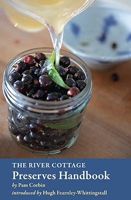 The River Cottage Preserves Handbook Cover Image