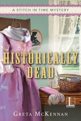 Historically Dead Cover Image