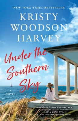 Under the Southern Sky Cover Image