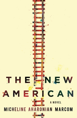 The New American: A Novel cover