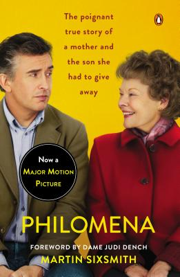 Philomena: A Mother, Her Son, and a Fifty-Year Search (Movie Tie-In) Cover Image