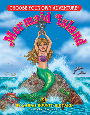 Mermaid Island Cover Image