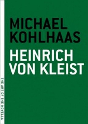 Michael Kohlhaas Cover