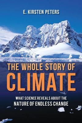 The Whole Story of Climate Cover