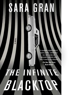 Cover for The Infinite Blacktop