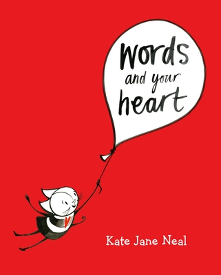 Words and Your Heart Cover Image