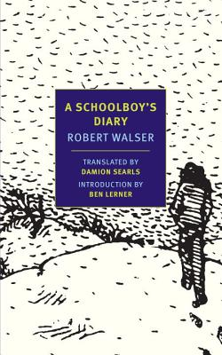 A Schoolboy's Diary and Other Stories Cover Image