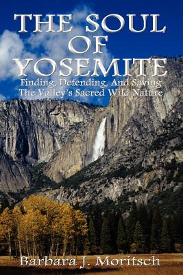 The Soul of Yosemite Cover