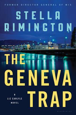 The Geneva Trap Cover