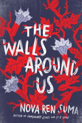 The Walls Around Us Cover Image
