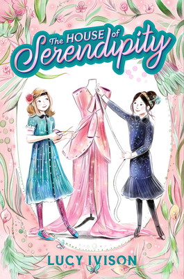 The House of Serendipity Cover Image