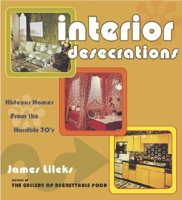 Interior Desecrations Cover