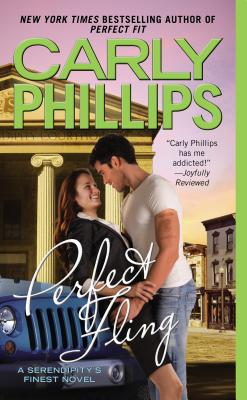 Perfect Fling (Serendipity's Finest #2) Cover Image