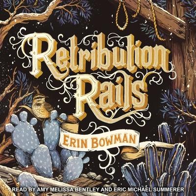 Retribution Rails Lib/E Cover Image