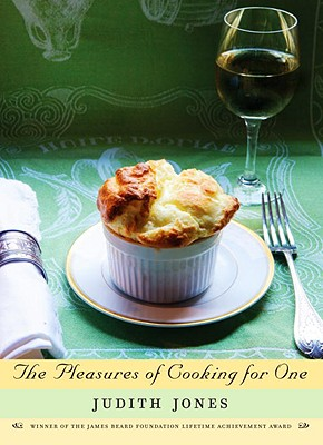 The Pleasures of Cooking for One Cover