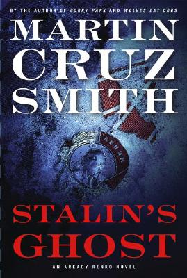 Stalin's Ghost Cover