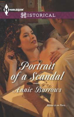 Portrait of a Scandal Cover