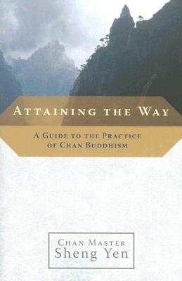Attaining the Way Cover