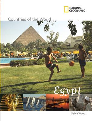 Egypt Cover