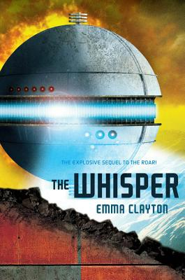 The Whisper Cover
