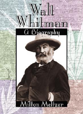 Walt Whitman Cover