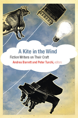Cover for A Kite in the Wind