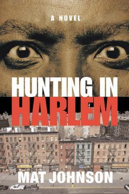 Hunting in Harlem Cover