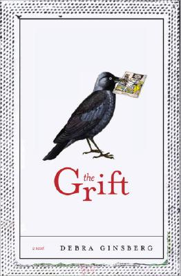 The Grift Cover