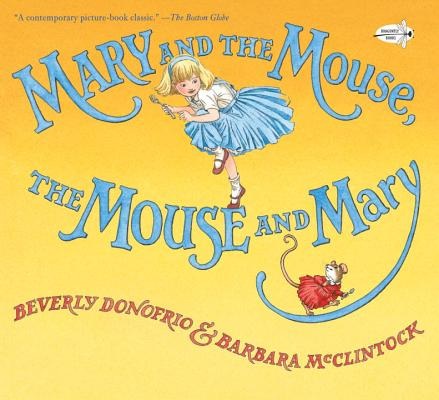Mary and the Mouse, the Mouse and Mary Cover