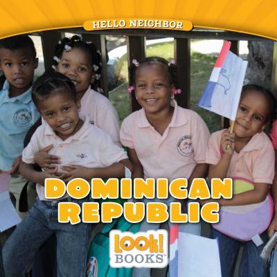 Dominican Republic Cover Image
