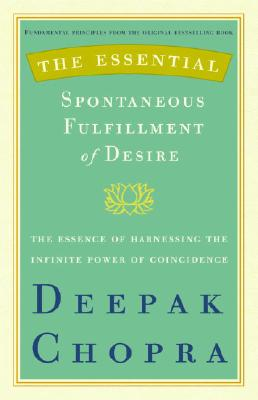 The Essential Spontaneous Fulfillment of Desire Cover