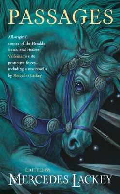 Passages (Valdemar) Cover Image