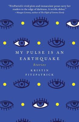 My Pulse Is an Earthquake Cover
