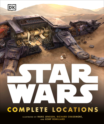 Star Wars: Complete Locations Cover Image