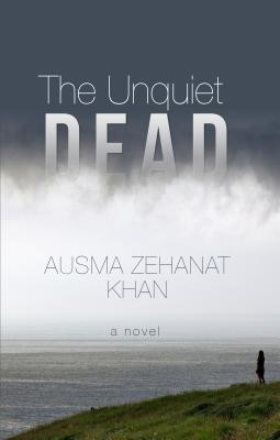 The Unquiet Dead Cover Image