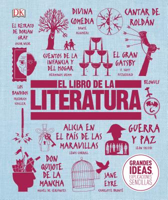 El Libro de la Literatura (Big Ideas) Cover Image