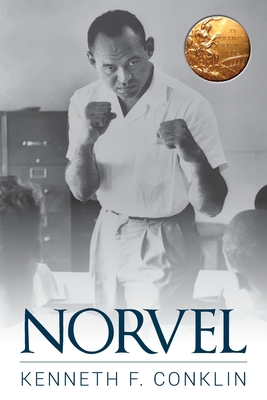 Cover for Norvel