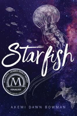 Starfish Cover Image